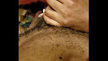 super head xxx Ghetto ebony double penetrated by white guys