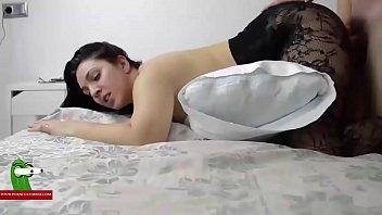 blonde masturbation lingerie sexy black in toy Bangbus orianna torrent download