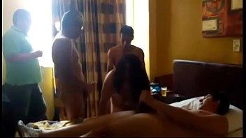 gay papa espiando Masturbandome en la manana