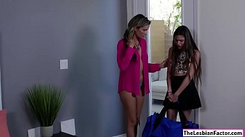 mom seduce her middle night Kristina rose stockings