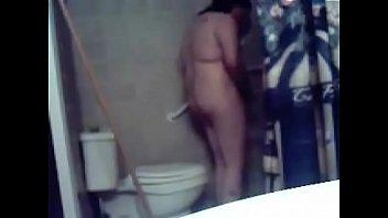toilet cam poop Japines sexy film