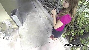 public hunter nicki Young teenage girl fucked