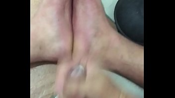 off friends cum feet lick Steamy sexy 3some sex with a innocent sweetheart