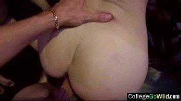 real slut wior girls gone Nautica thorn threesome