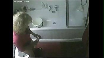 caught in bathroom his friends undressing mom boy 46dd b oobs