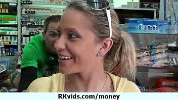 hailey money nude talks havoc Mutter fickt jung