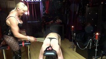 lady donna ambrose Roja aunty boob press by smalldever2