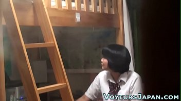 teen japanese impregnant doctor unconsious Exgf amateur mom loves to strip son