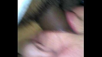 videos guntur sex Shemale licks own cum dildo