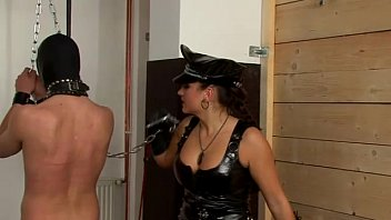 son sister femdom t in humiliates mistress front of Fast sex deshi
