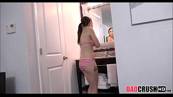 debit dads teen paid House keeper rape