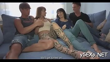 fucking tube sisters two Married milf cant say no to her husband cock