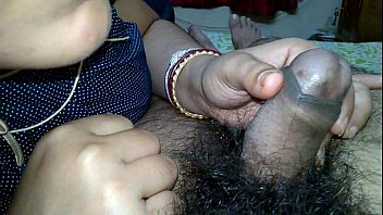 indian dick flasher Buddys fondle wife