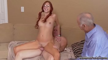 small sister boy big sex with Mary grace evan