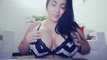dp big interracial tit Layla price piledriver face fucking