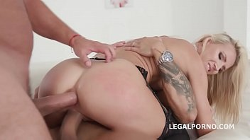 creampie gay compilation gang My anal adultery with a black cock