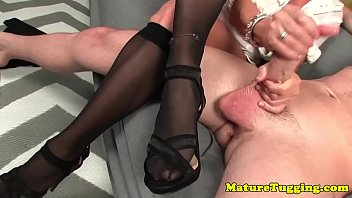milfs in pussy busty cum Successfully son fucked not his mom