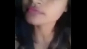 ghaziabad latest sex mms Brunette hotwife on animal skin rug iii